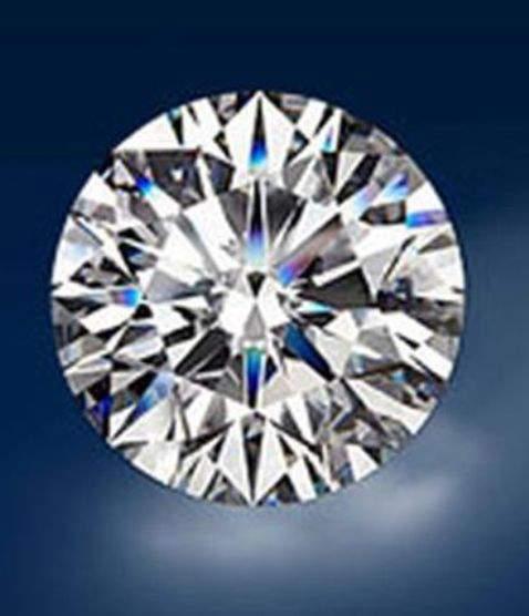 102.79-carat Graff Constellation diamond