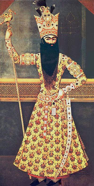 1813-portrait-of-fath-ali-shah-by-mir-ali