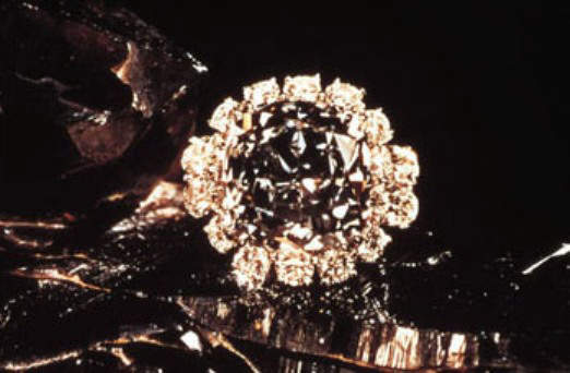 Sultan of Morocco Diamond