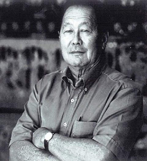 Robert Wan, father of the black Tahitian Pearl