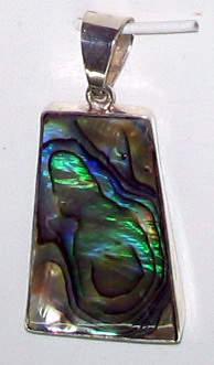 Abalone Ear Drops from New Zealand