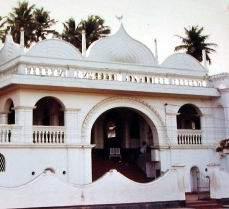 Mosque Sri Lanka