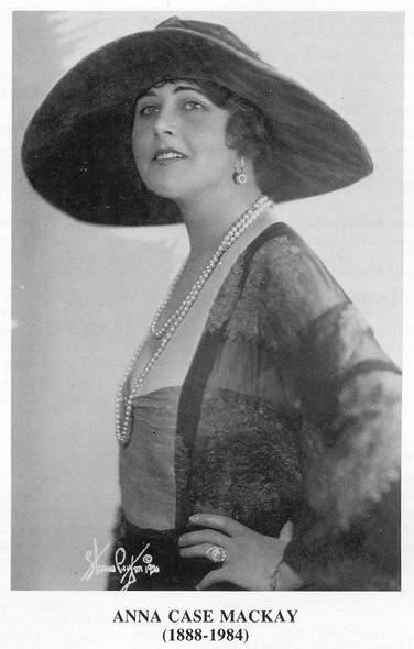 Anna Case Mackay