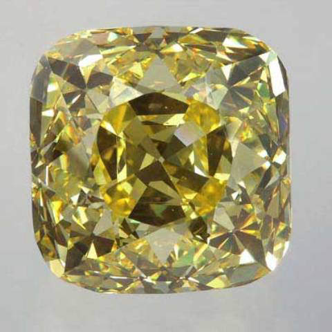 Another view of the Alnatt diamond