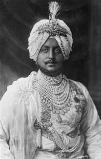 Bhupendra Singh, Maharajah of Patiala