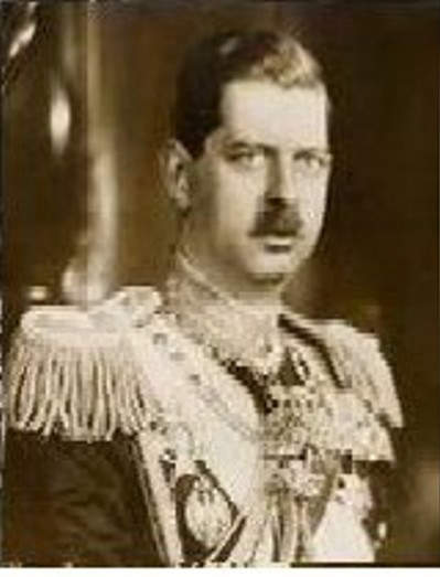 Another Image of Carol II - King of Romania