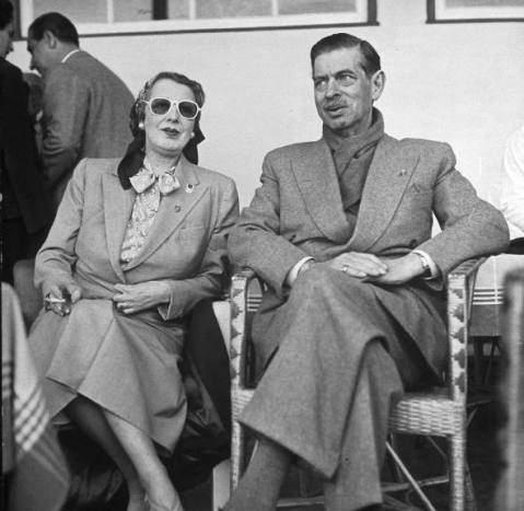 carol-ii-and-elena-lupescu-in-1950