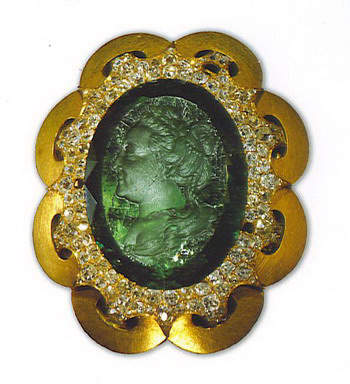 catherine-the-great-carved-emerald-cameo