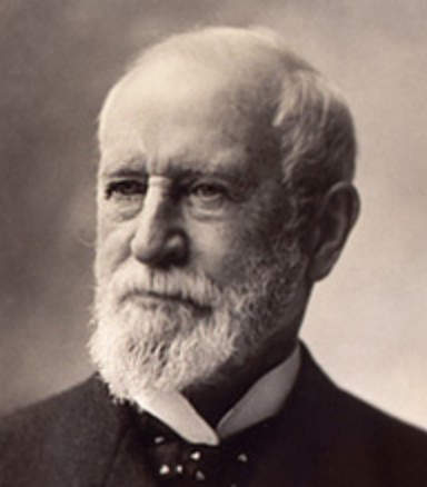 Charles Lewis Tiffany- Founder of Tiffany and Co.