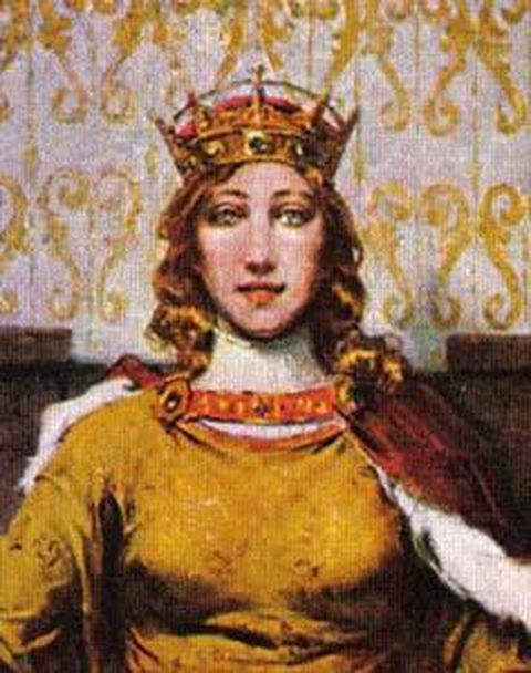 Eleanor of Viseu - Wife and Queen consort of John II, King of Portugal