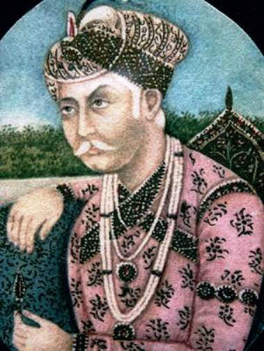 Emperor Akbar The Great