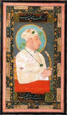 Emperor Muhammed Shah