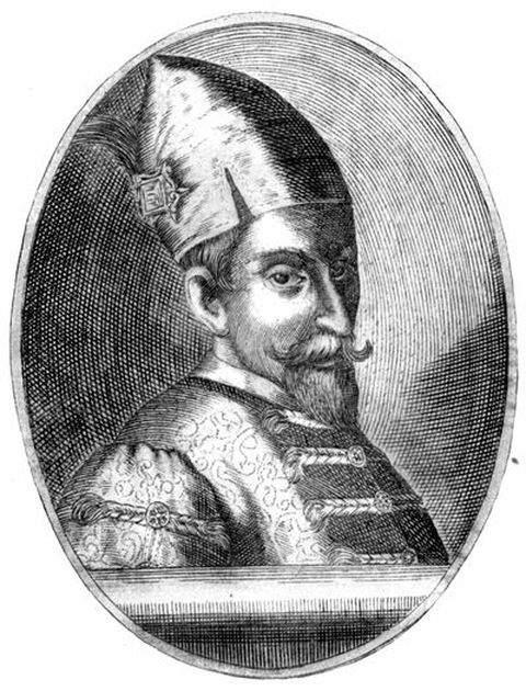 Feodor the Bellringer - the last Rurikid Tsar of Russia