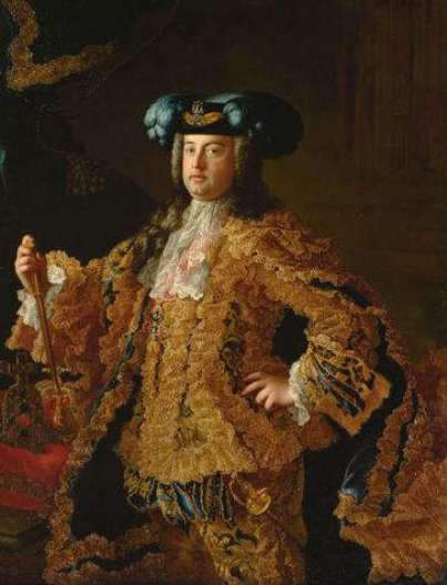 Francis I Stephen - Holy Roman Emperor, First ruler of the Hapsburg Lorraine dynasty, Consort of Maria Theresa, Archduchess of Austria and Queen of Hungary and Bohemia