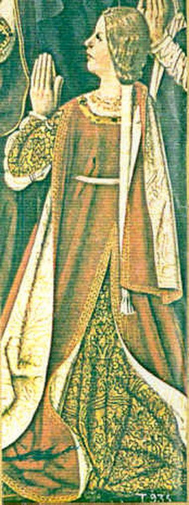 Isabella, Princess of Asturias - First wife and Queen consort of Manuel I, king of Portugal