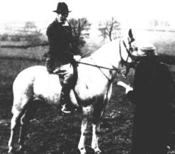 James Armand de Rothschild
