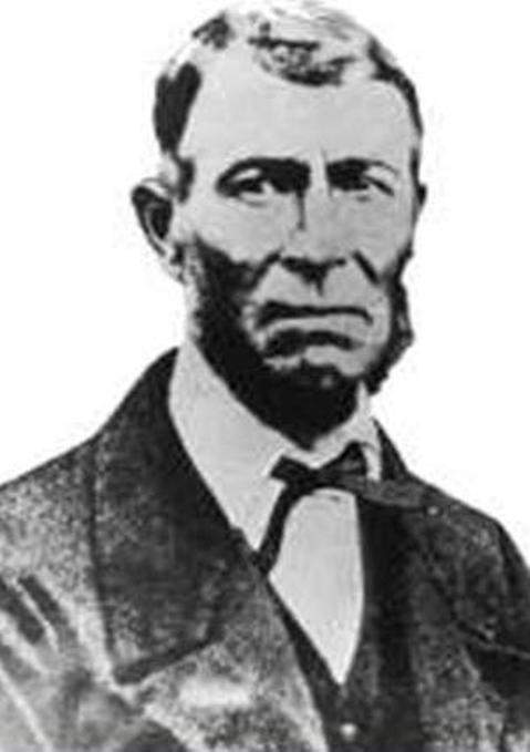 Johannes Nicholas De Beer