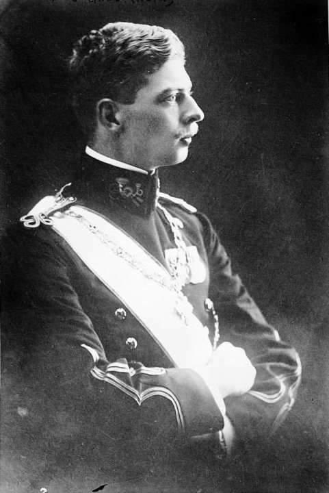 king-carol-ii-of-romania-1930-1940