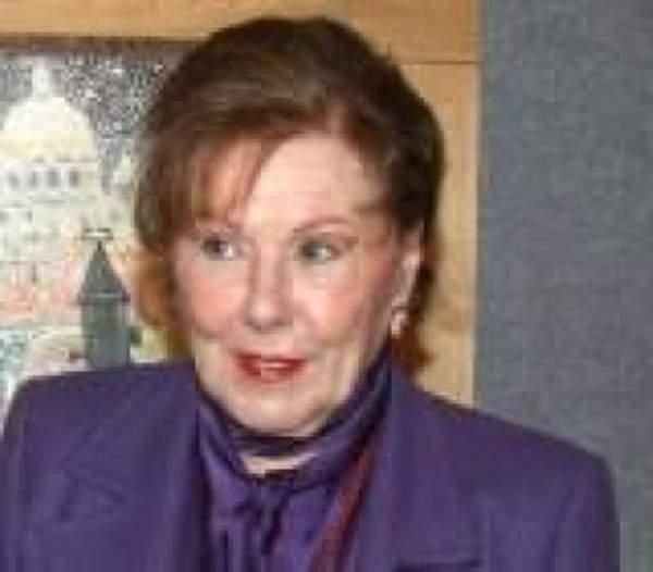 Maria Girani Angiollilo in whose custody the Princie Diamond remained until her death in 2009