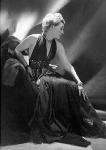 Mona Von Bismarck