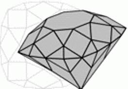 Old European Diamond Cut