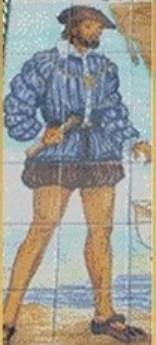 Pedro Alonso Nino, Spanish explorer who headed the second expedition to Venezuela