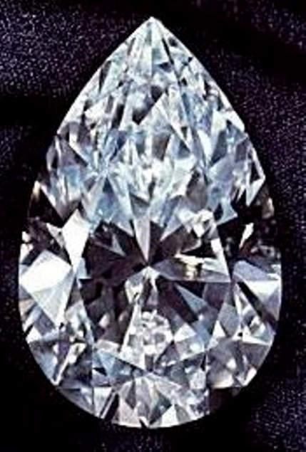 137.02-carat Premier Rose Diamond