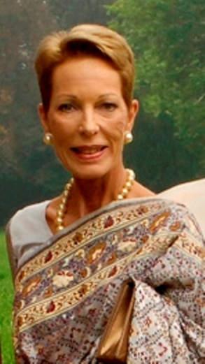 Princess Begum Salima Aga Khan