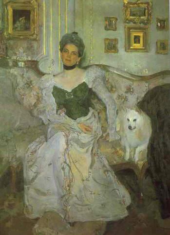 Princess Zinaida Yusupov