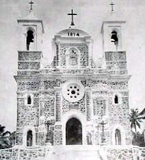 Church Ceylon