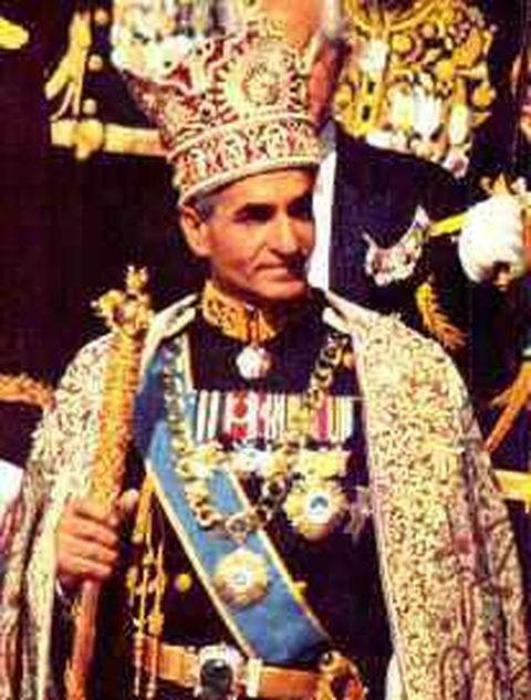 shah-mohammed-reza-pahlavi-coronation-photo