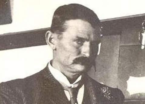 Sir Thomas Cullinan - Original Owner of the Premier Diamond Mine