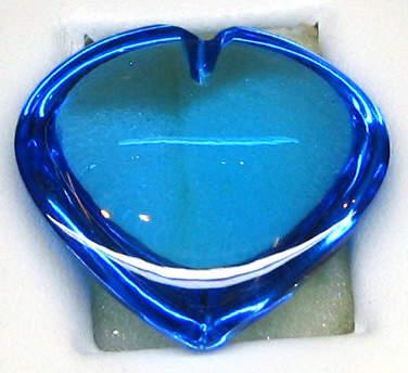 Treated Blue Topaz Gemstones