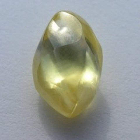 Easter Sunrise diamond discovered by Glenn Worthington in 2009