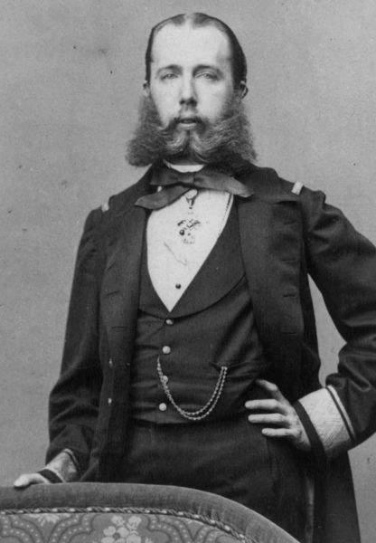Emperor Maximilian of Mexico