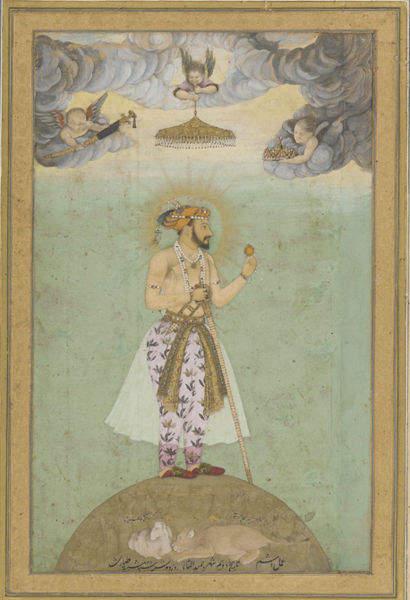 Emperor Shah Jahan