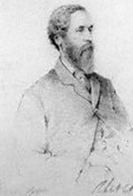 James Hamilton - First Duke of Abercorn